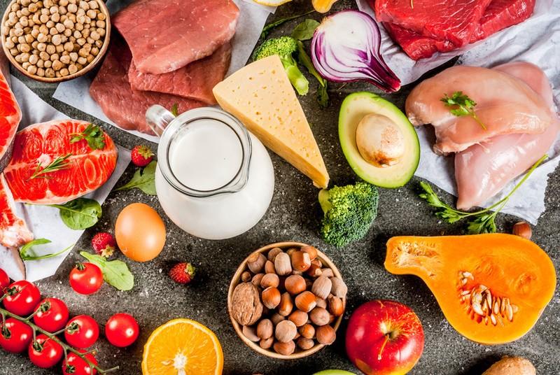 nutrition - Photo